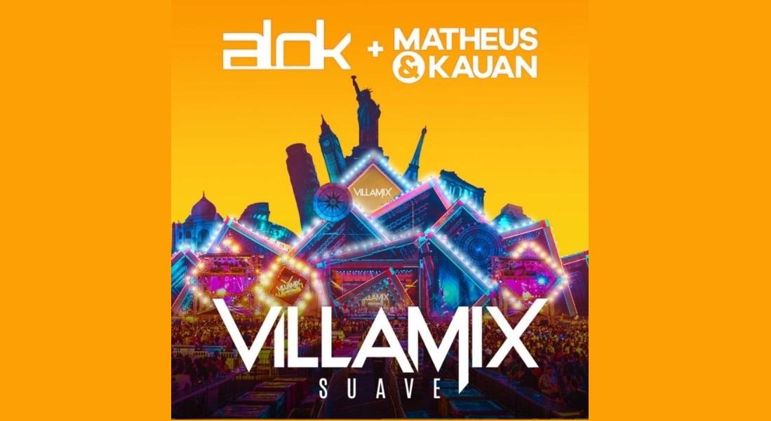 Alok lança hoje (28) música em parceria com Matheus & Kauan 41