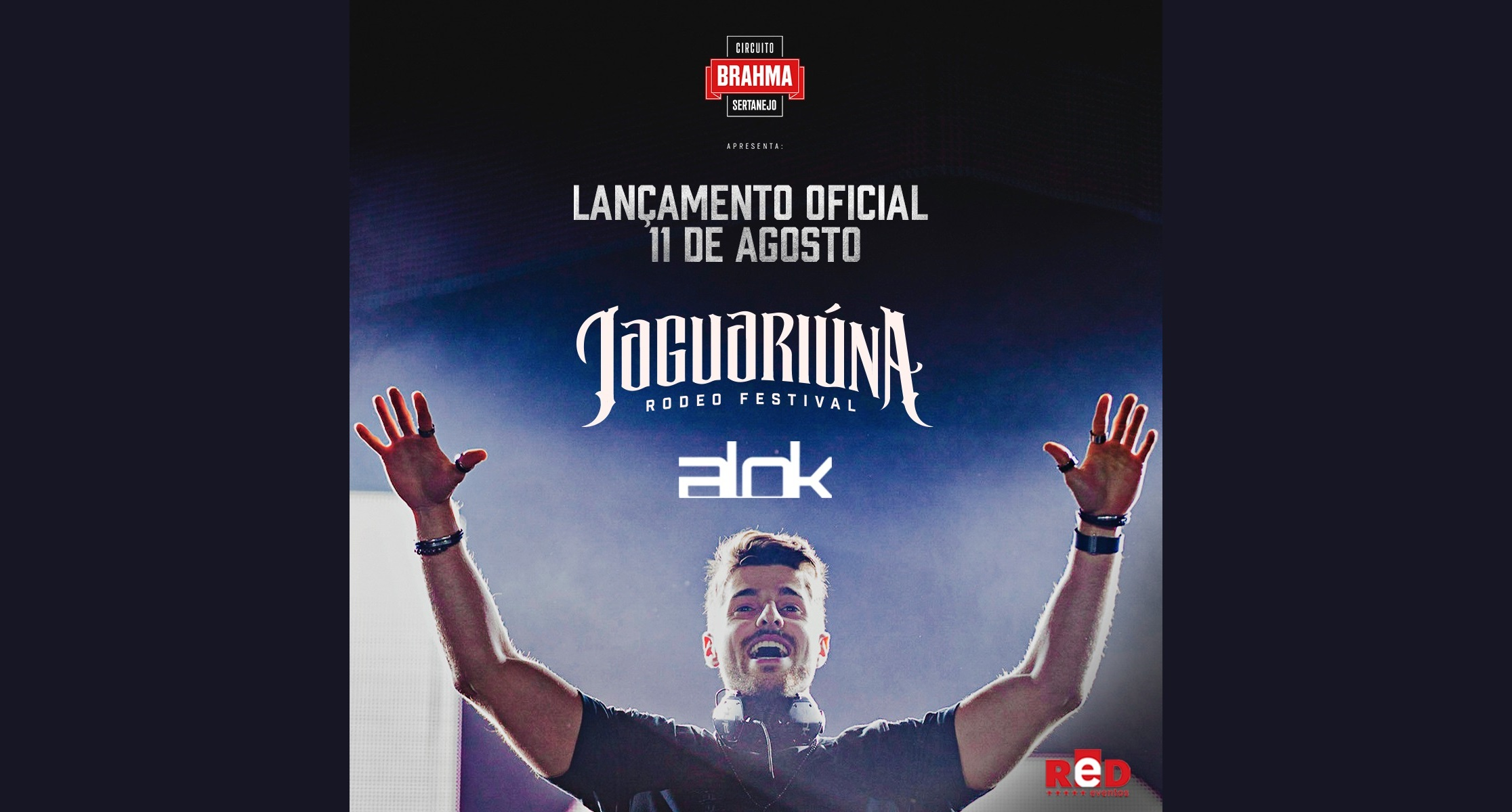 DJ Alok comanda festa de lançamento oficial do Jaguariúna Rodeo Festival 2017 41