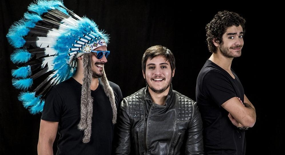 Camarote Super Bull do Jaguariúna Rodeo Festival terá noites eletrônicas 41