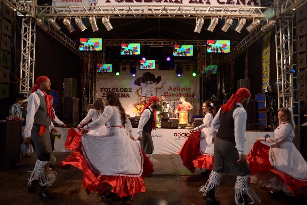 Palco Culturando reunirá mais de 2 mil artistas na Festa do Peão de Barretos 41