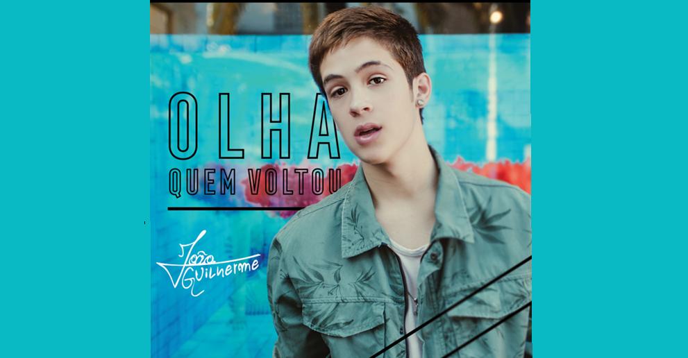 João Guilherme disponibiliza nova faixa nas plataformas digitais 41