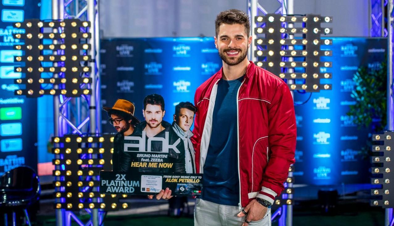 Sucesso mundial, Alok recebe Disco de Platina Duplo na Itália e Disco de Ouro na França 41