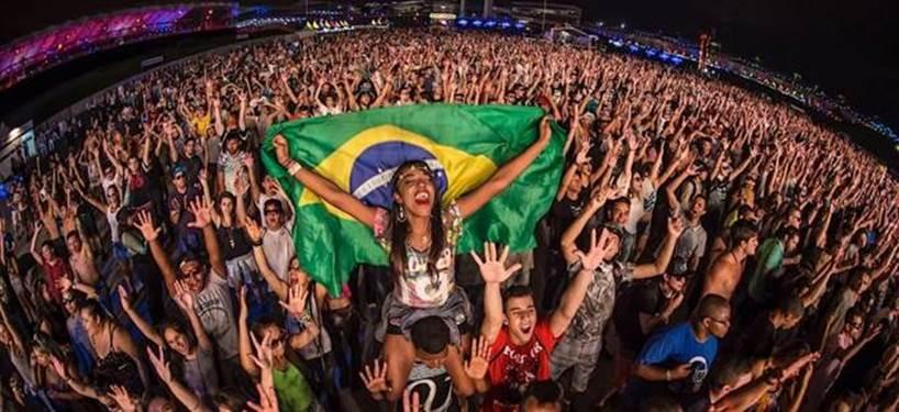 LIVE NATION AMPLIA SUA PRESENÇA NO BRASIL COM A CONTRATAÇÃO DO VETERANO DA INDÚSTRIA ALEXANDRE FARIA 41