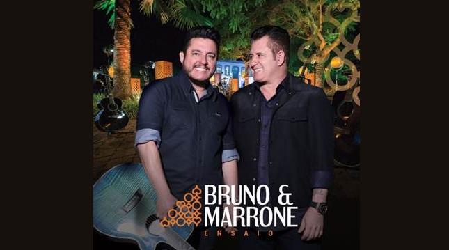 """""""Ensaio"""", novo álbum de Bruno & Marrone, traz repertório de inéditas 41"""
