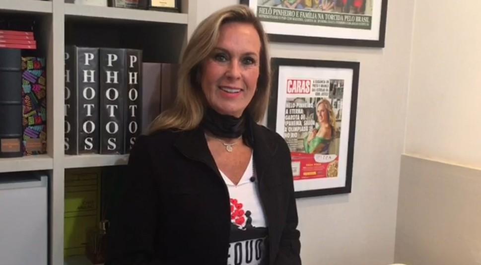 Vips abraçam a causa do evento Equoterapia Mais Amor no Clube Hípico de Santo Amaro 41