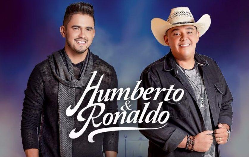Humberto & Ronaldo voltam ao Villa Country e anunciam o atual lançamento de carreira 41