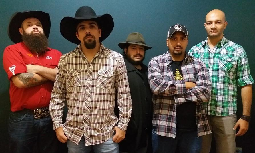 Às vésperas de turnê pelo México e Argentina, Texas Hammer lança canções em espanhol 41
