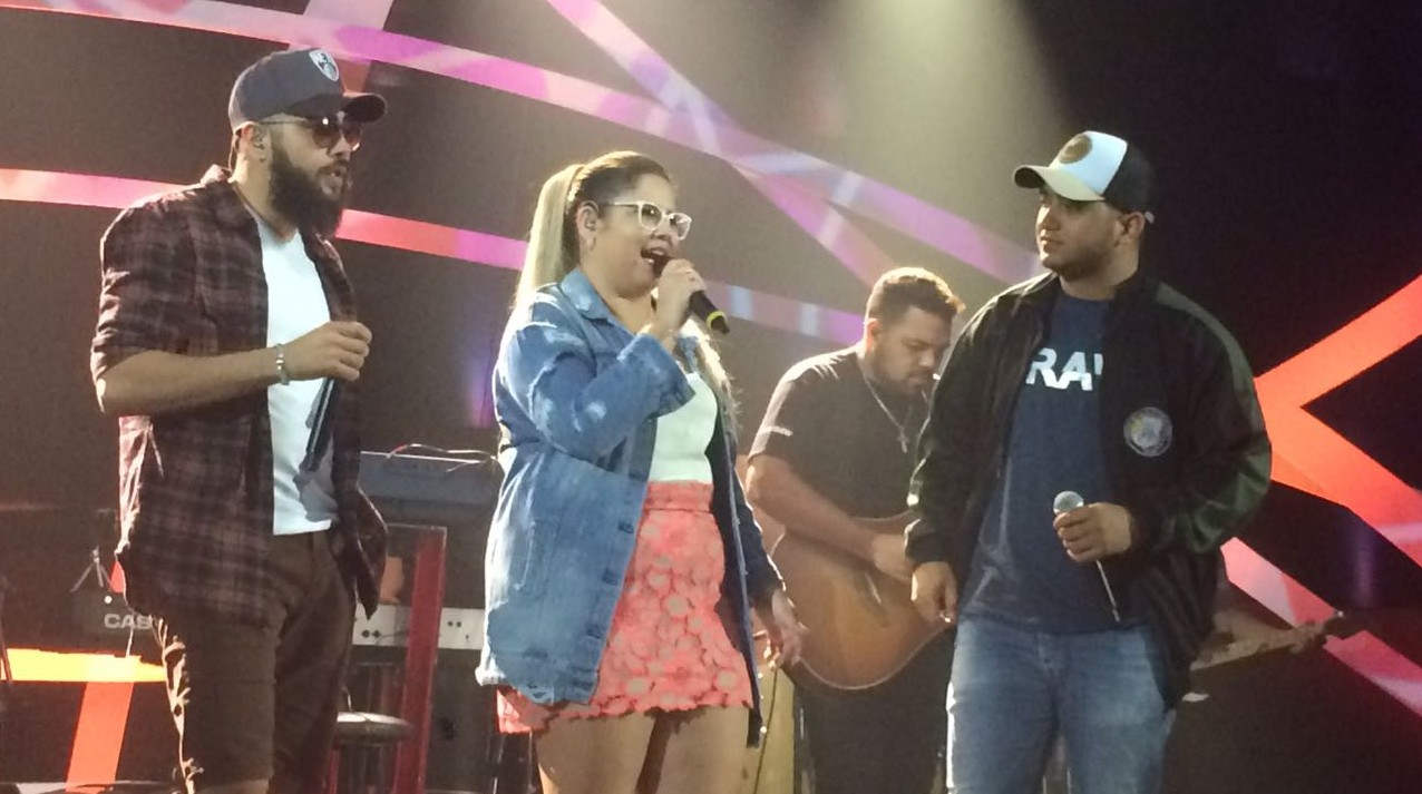 """Marília Mendonça, Maiara & Maraisa e Henrique & Juliano soltam a voz no """"Música Boa Ao Vivo"""" de hoje 41"""