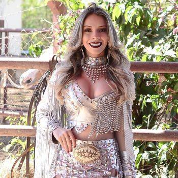Natalia Souza é eleita a Rainha do Jaguariúna Rodeo Festival 2017 44