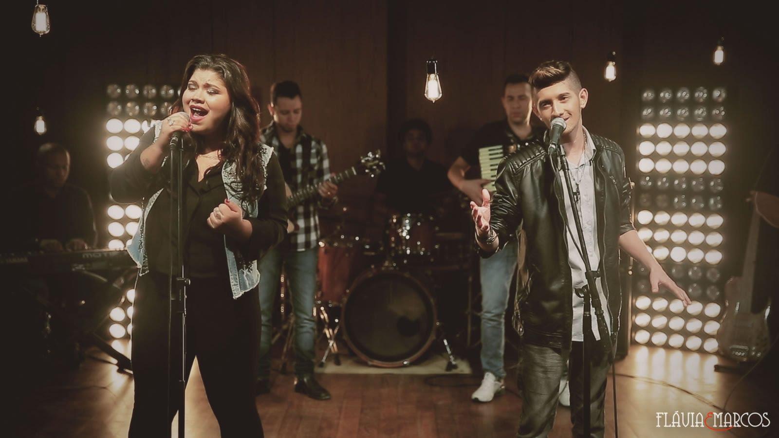 Flávia e Marcos lançam novo single para o próximo mês 41