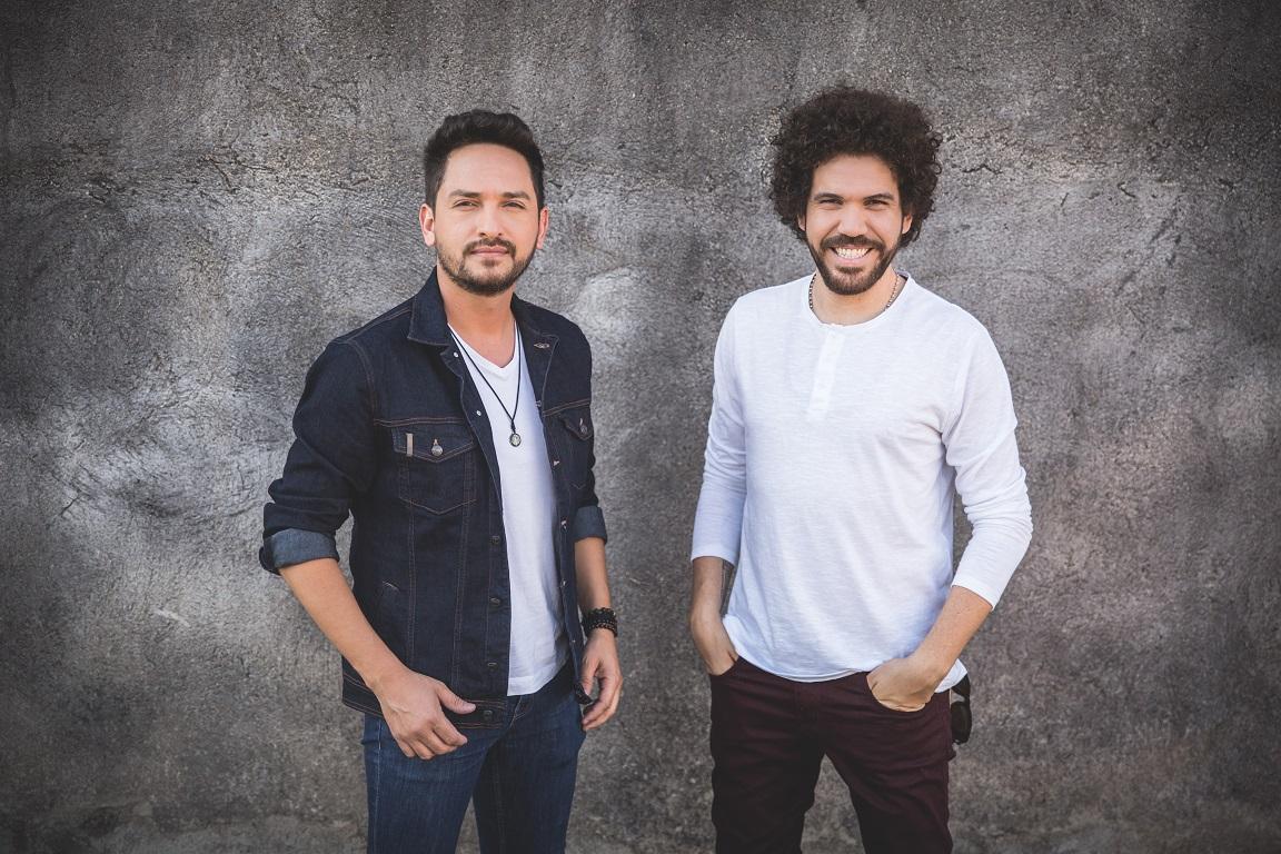 Renato & Giovanelli são os convidados do programa Terra da Padroeira neste domingo (01) 41
