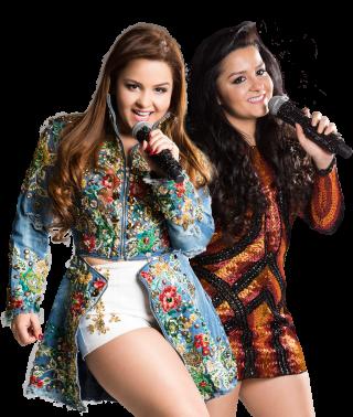 Maiara & Maraisa fazem show na Festa do Moranguinho no próximo sábado 42