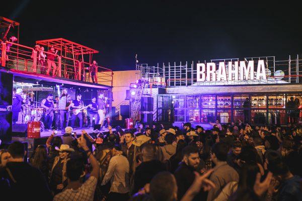 Com experiência cervejeira e shows sertanejos, Carreta Brahma agitará o JRF 2017 41