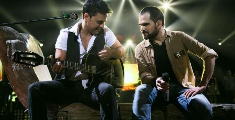 Zezé Di Camargo & Luciano fazem show em Novo Hamburgo 41