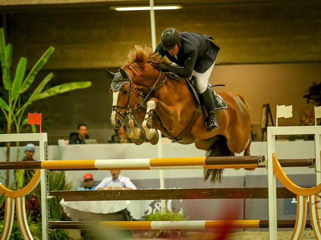 Internacional Indoor, mais badalado evento hípico do ano, agita a Hípica Paulista entre 20 e 24/9 41