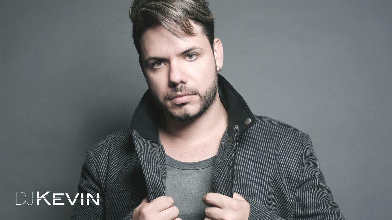 """""""Eletronejo"""" conquista o Brasil nas mãos de DJ Kevin 41"""