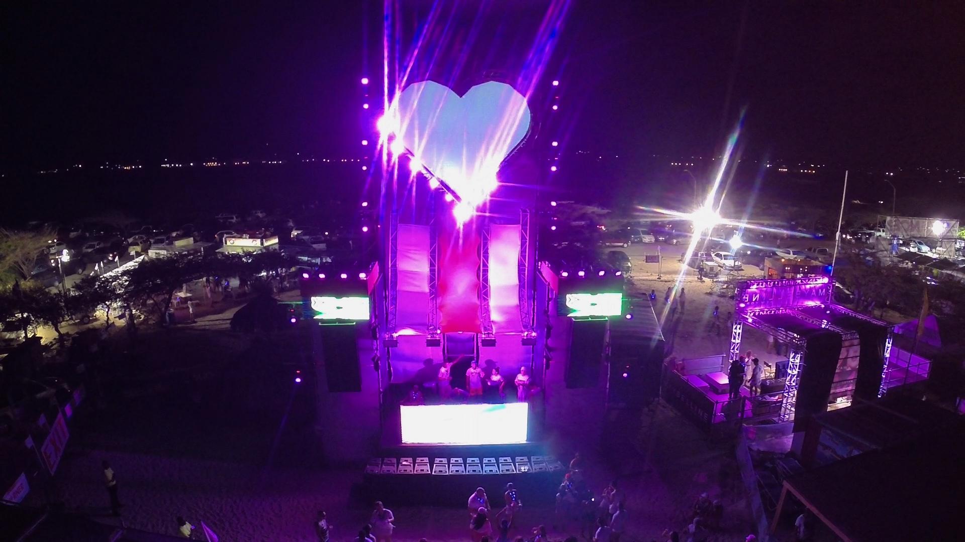 Love Festival apresenta o melhor da música eletrônica em Aruba 41