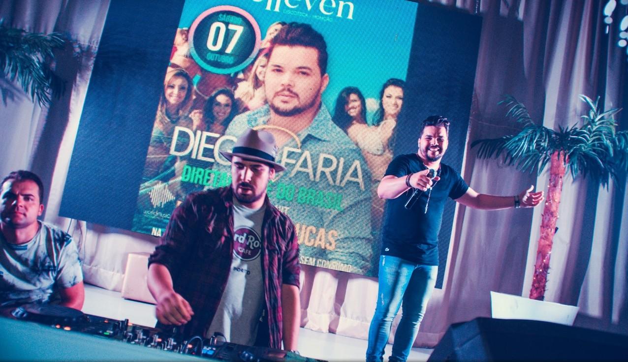 Diego Faria faz show na Galícia- Espanha 41
