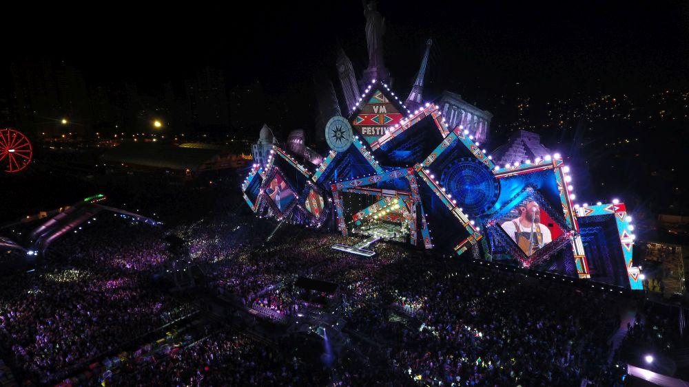 VillaMix Festival São Paulo: evento acontece amanhã (7) no Estádio do Morumbi 41