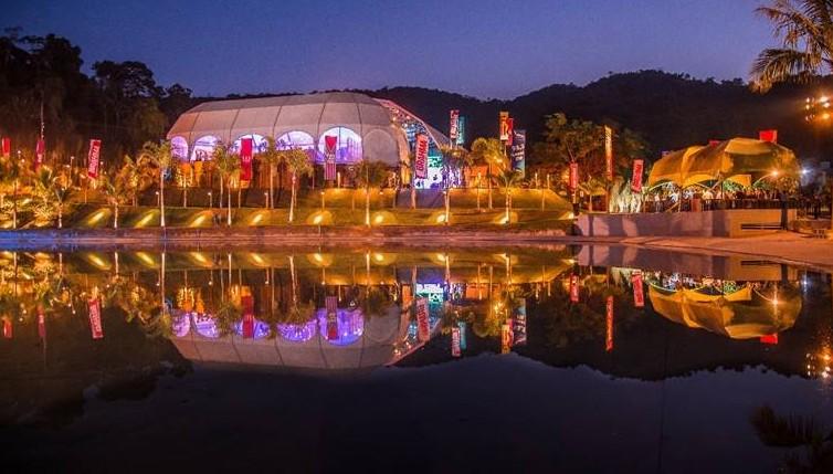 Folk Valley comemora 1 ano com shows da dupla Simone e Simaria e Nego do Borel 41