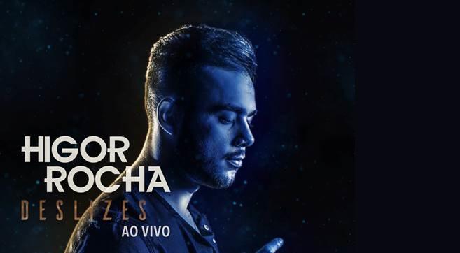 Higor Rocha lança clipe da música 41