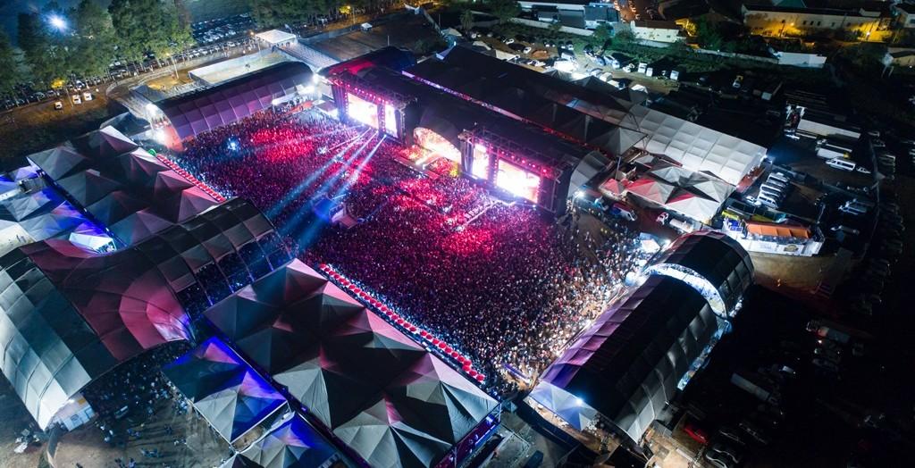 Em 12ª edição, Caldas Country Show recebe público de 720 cidades e se firma como o maior evento de música sertaneja do Brasil! 41