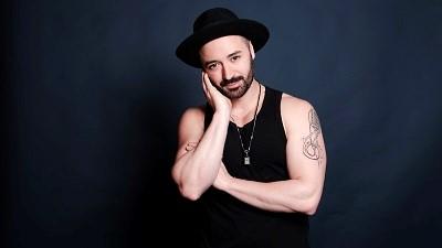 Rodrigo Vecchi leva seu ritmo contagiante para o Kabala Pub 41