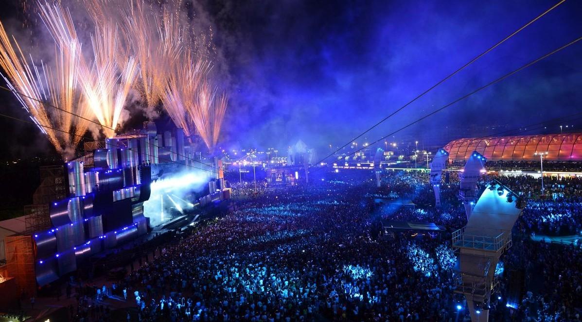 EVENTBRITE E SEM HORA SE UNEM PARA OFERECER OS MELHORES EVENTOS MUSICAIS E DE ENTRETENIMENTO NO PAÍS 41