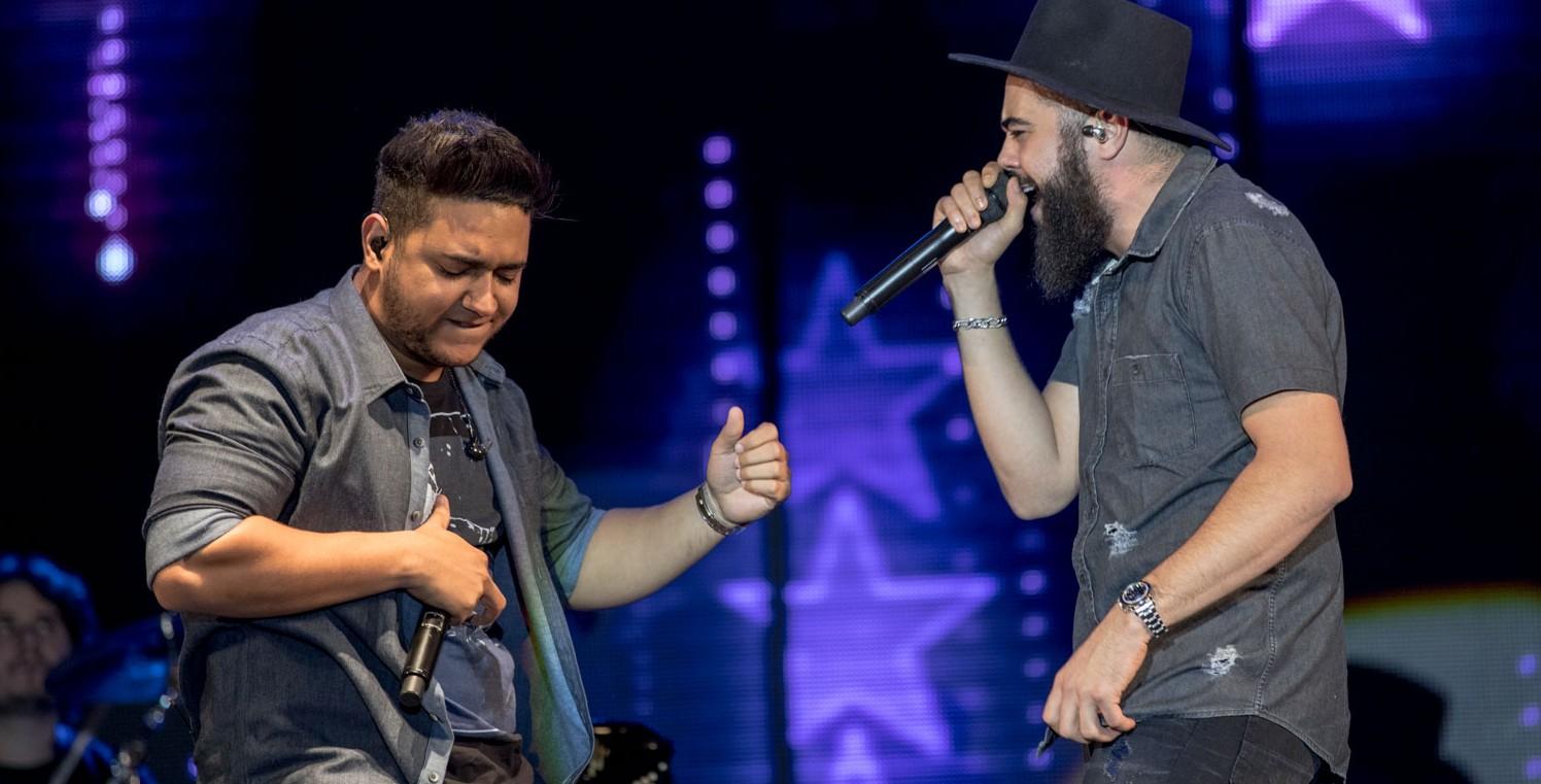 Sucesso em todo país, dupla Henrique e Juliano faz show na Estância Alto da Serra em dezembro 41