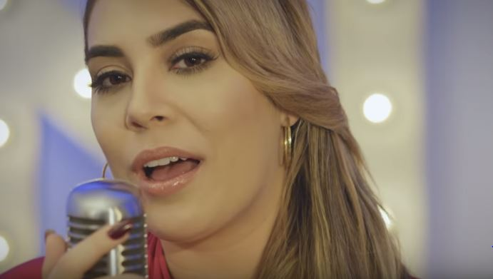 Novo clipe de Naiara Azevedo ultrapassa 4 milhões de visualizações 41
