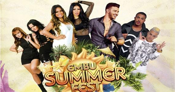 Embu Summer Fest vende ingressos com desconto até domingo 41