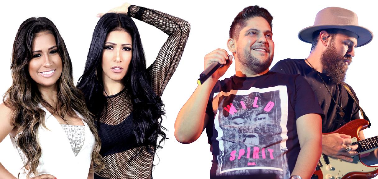 Ribeirão Country Fest anuncia horários e ordem de shows 41