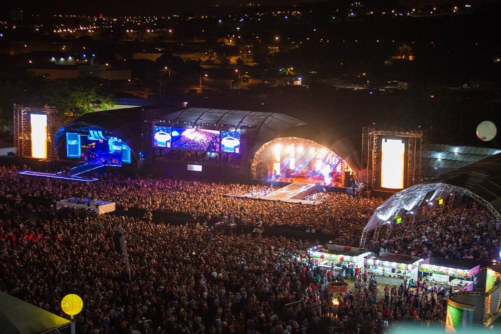 Ribeirão Country Fest acontece neste sábado, 16, com nove grandes shows 41