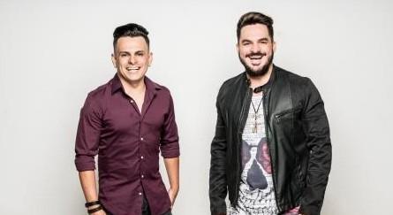 Carlos e Jader se apresentam em São Paulo no dia 24 de janeiro 41