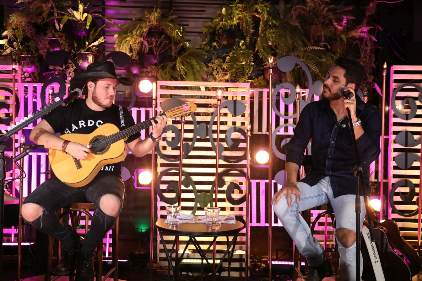 """Lançamento/Música: Israel & Rodolffo apresentam """"Da Água Pro Lixo"""" 41"""
