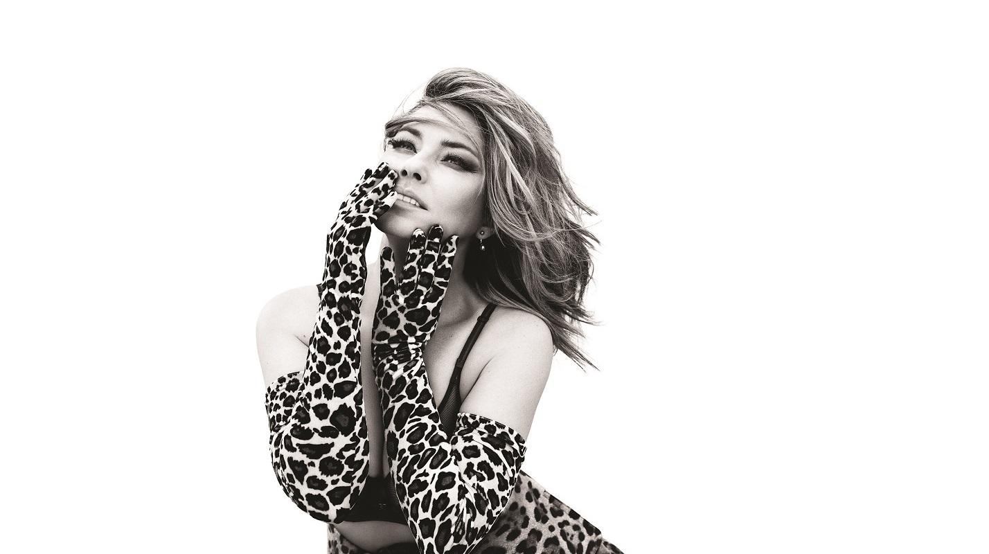 Shania Twain fará show no Brasil em agosto 41