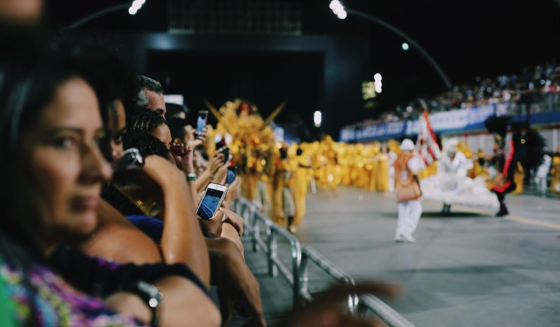 Camarote Bar Brahma promove Carnaval cultural 41