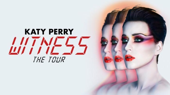 Coca-Cola FEMSA Brasil leva experiência de marcas para show único de Katy Perry em São Paulo 41