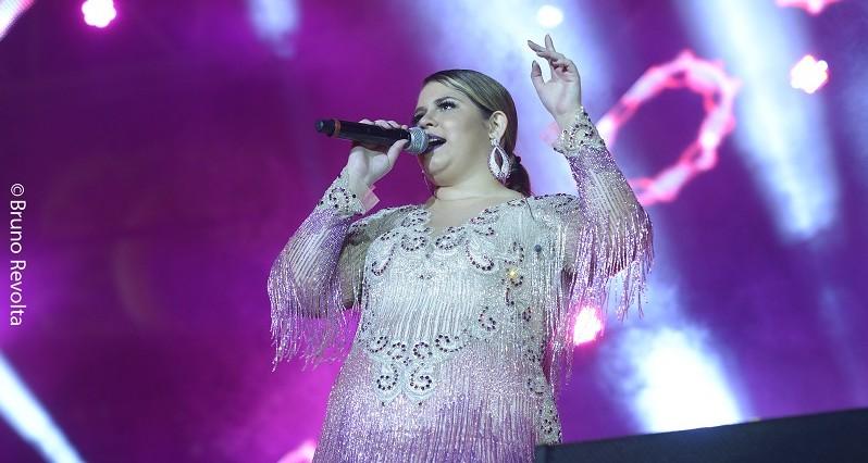 Marília Mendonça está confirmada na Festa do Peão de Barretos 41