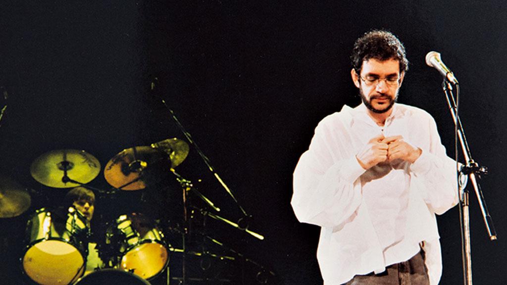 Peças e objetos foram doados para a instituição pelo filho do artista, Giuliano Manfredini 41