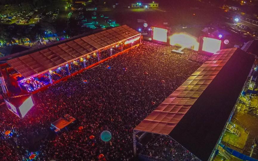 Ribeirão Rodeo Music tem pontos de venda na cidade 41