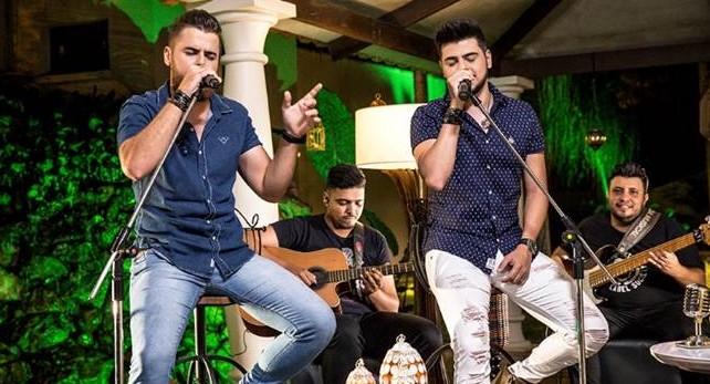 Zé Neto e Cristiano lançam  5ª música inédita do projeto acústico 41