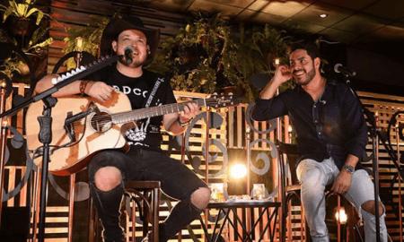 Israel & Rodolffo reúnem sucessos em DVD acústico 41