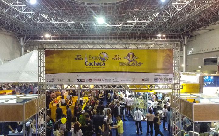 28ª edição da Expocachaça reúne atrações para diversos públicos em quatro dias de Feira 41