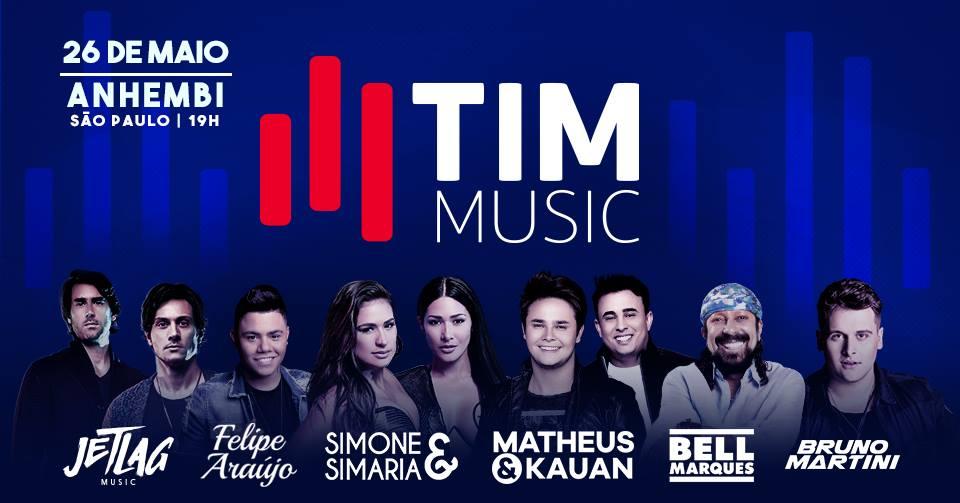 São Paulo recebe grande festival com várias estrelas da música! 41