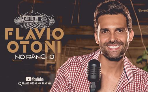 Flávio Otoni lança projeto 'Ao vivo no Rancho' 41