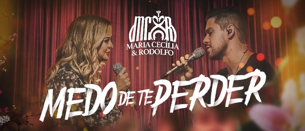 Maria Cecília e Rodolfo bem À Vontade 41