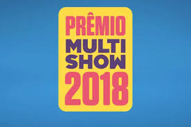 Prêmio Multishow 2018 divulga os indicados em dez categorias 41