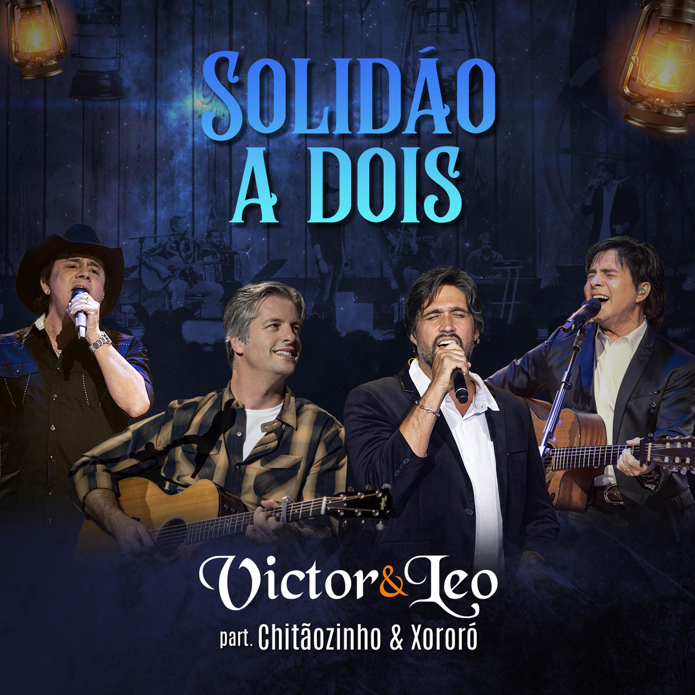 """Victor & Leo lançam """"Solidão a Dois"""" 41"""