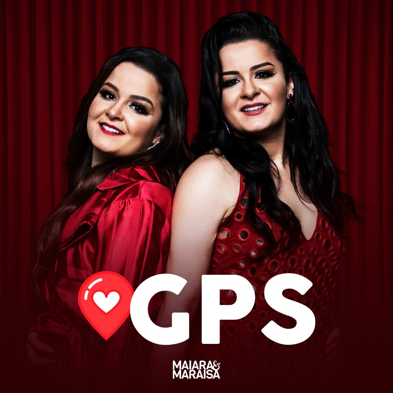 'GPS' é a nova música de Maiara & Maraísa 41